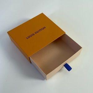 Louis Vuitton Luxury Box